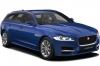 Тест-драйвы Jaguar XF Sportbrake
