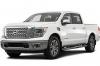 Тест-драйвы Nissan Titan Crew Cab