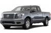 Тест-драйвы Nissan Titan King Cab
