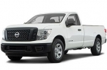 Nissan Titan Single Cab 2015