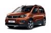 Тест-драйвы Peugeot Rifter