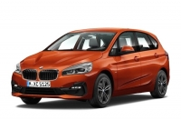 BMW 2 Series Active Tourer (F45) 2018