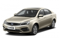 Geely Emgrand 7 2018