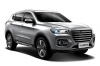Тест-драйвы Great Wall Haval H6 Red Label