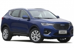 Great Wall Haval H4 Blue Label 2018