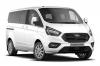 Тест-драйвы Ford Tourneo Custom