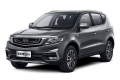 Geely Vision X6 2018