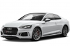 Тест-драйвы Audi RS 5 Coupe (F5)