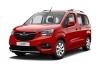 Тест-драйвы Opel Combo Life