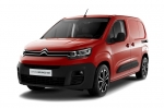 Citroen Berlingo Van 2018