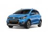 Тест-драйвы Chevrolet Spark Activ