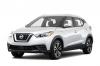 Тест-драйвы Nissan Kicks