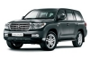 Тест-драйвы Toyota Land Cruiser 200