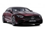 Mercedes AMG GT 4-Door Coupe (X290)