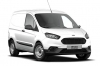 Тест-драйвы Ford Transit Courier