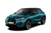 Тест-драйвы Citroen DS3 Crossback
