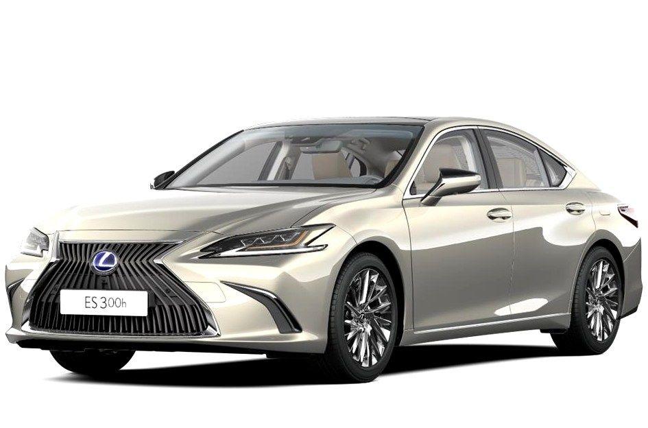 lexus es 300h es 300h - цены, характеристики, комплектация.
