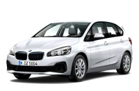 BMW 2 Series iPerformance Active Tourer (F45) 2018