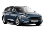 Ford Focus Wagon 2018