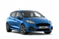 Ford Fiesta ST 5-ти дверная