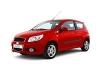 Тест-драйвы Chevrolet Aveo Hatchback 3d