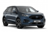 Тест-драйвы Ford Edge ST