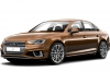 Тест-драйвы Audi A4