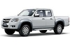 Тест-драйвы Mazda BT-50 4-х дверный