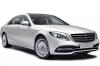 Тест-драйвы Mercedes S-Class Hybrid (W222)