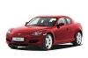 Тест-драйвы Mazda RX-8