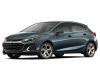 Тест-драйвы Chevrolet Cruze Hatchback