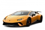Lamborghini Huracan LP640-4 Performante