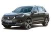 Тест-драйвы SEAT Tarraco