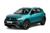 Тест-драйвы Volkswagen T-Cross