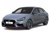Тест-драйвы Hyundai i30 Fastback N