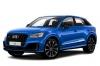 Тест-драйвы Audi SQ2