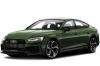 Тест-драйвы Audi RS5 Sportback