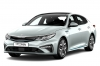 Тест-драйвы KIA Optima Plug-in Hybrid