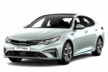 KIA Optima Plug-in Hybrid 2018