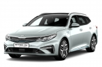KIA Optima SW Plug-in Hybrid 2018