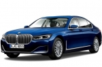 BMW 7 Series iPerformance (G11) 2019