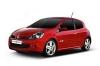 Тест-драйвы Renault Clio Sport