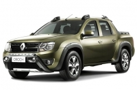 Renault Duster Oroch 2015
