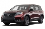 Honda Passport 2018