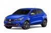 Тест-драйвы Fiat Argo