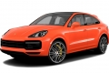 Porsche Cayenne Turbo Coupe (PO536/9YA)