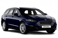 Ford Mondeo Wagon 2019