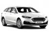Тест-драйвы Ford Mondeo Wagon Hybrid