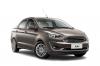 Тест-драйвы Ford Ka+ Sedan