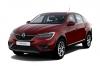 Тест-драйвы Renault Arkana